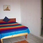 Rooms # 3 and # 8 - Single Double bed, 1 or 2 people