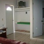 Photo de Hotel El Conchalito