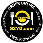 ORDER ONLINE @ www.S2YD.com