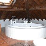 Baño Suite-302