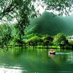 Qianba Grassland