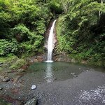 Chichibu Kegon no Taki Falls