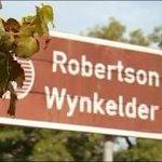Robertson Wine Cellar Foto