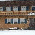HOTEL LAWINE