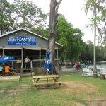 Swampy's Restaurant