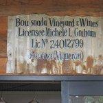 Bou-saada Vineyard and Wines