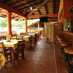 Restaurante Al Cilantro