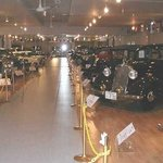 World Classic Car Museum