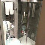 cuarto de baño y habitaciones reformadas