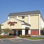 Hampton Inn Grand Rapids South - Exterior