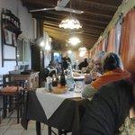 Osteria Il Piccolo Borgo