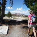 Mammoth Crest Trail