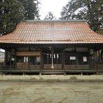 Nakamaki Shrine