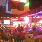 September bar/restaurant