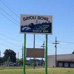 Bayou Bowling