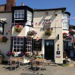 The Rose & Crown Wivenhoe
