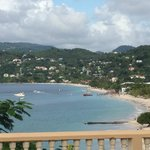 St. George's-Grand Anse Beach.