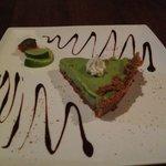 Guacamole Pie