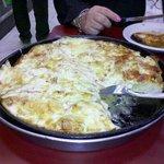 Excelentes pizzas en pleno centro de Buenos Aires