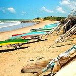 Cajueiro beach