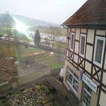 Photo de Hotel zur Burg