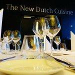 The New Dutch Cuisine