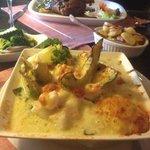 Cacto Restaurant fényképe