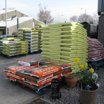 Wide Range of compost available