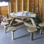 wide range of garden furniture