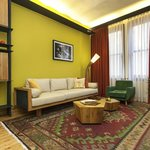 Foto de Homage Istanbul Serviced Apartments