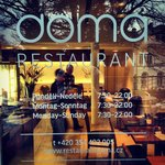 Photo de DOMA restaurant