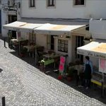 The Via Lactea, Albufeira