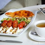 Try our delicious lunch choises