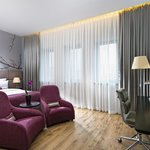 Photo de Crowne Plaza Berlin - Potsdamer Platz