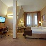 Foto de Hotel Focus Szczecin