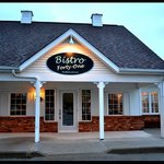 Bistro Forty-One A Great Place to Meet & Eat
