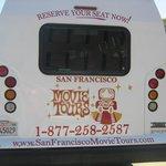 the bus of dreams :)