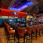 T.G.I. Friday's Glyfada Restaurant