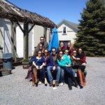 Group at Lenz