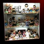 Elvis Teddy Bear collections