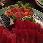 ภาพถ่ายของ Tuna Ichiban