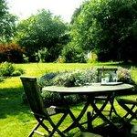 Brampton Cottage Garden
