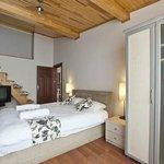 2 Bedroom Terrace