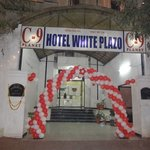 Hotel White Plazo & C9 Planet Disco in Jaipur (One of the Biggest Discotheque of Rajasthan)