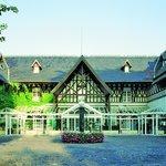 德里美特莊園酒店