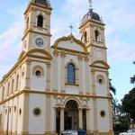 Catedral do Divino Espirito Santo