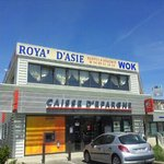 Photo of Royal d'Asie