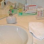Clarins Toiletries