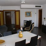 SALON APARTAMENTO SUPERIOR 6/8 ADULTOS