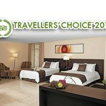 Traveler´s Choice Best Room